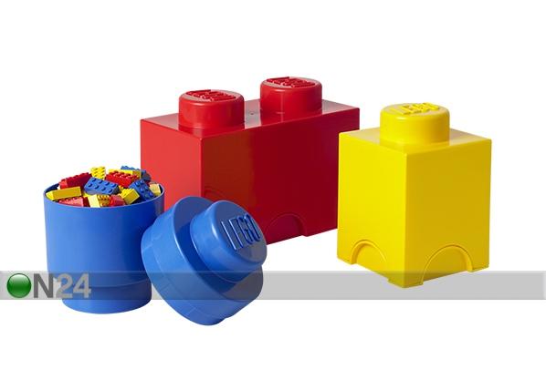 Säilytyslaatikot Lego RO-147247