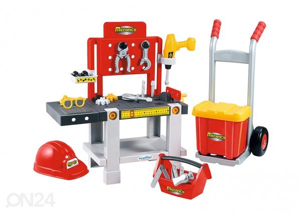 Työkalusetti Mecanics RO-147289