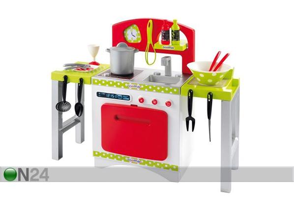 Leikkikeittiö Gourmet RO-147291