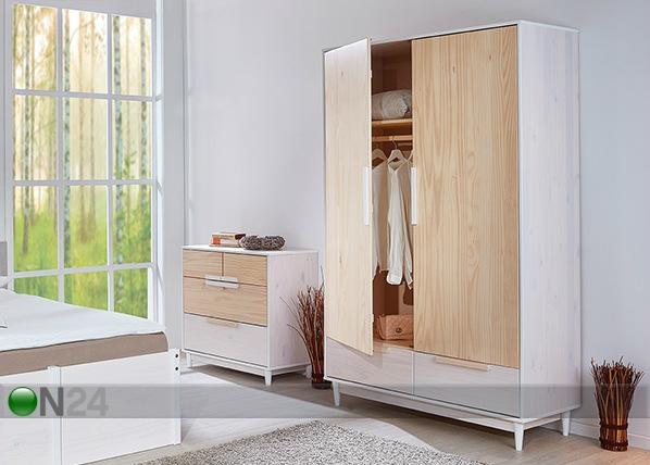 Шкаф платяной Ebbo AY-147442