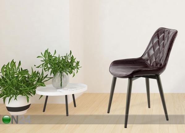 Tuolit 2 kpl A5-147543