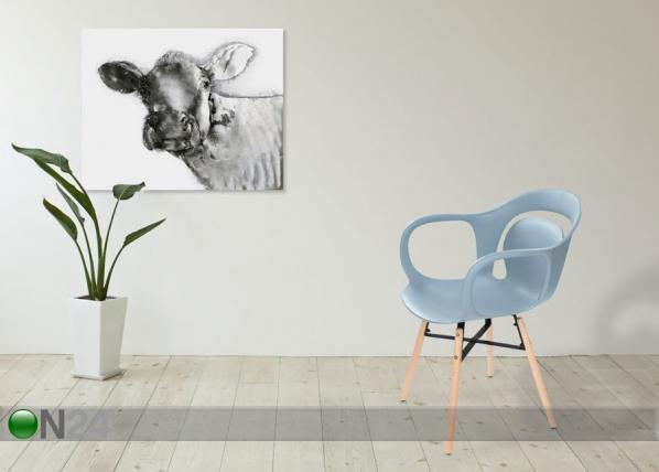 Комплект стульев, 4 шт A5-147545