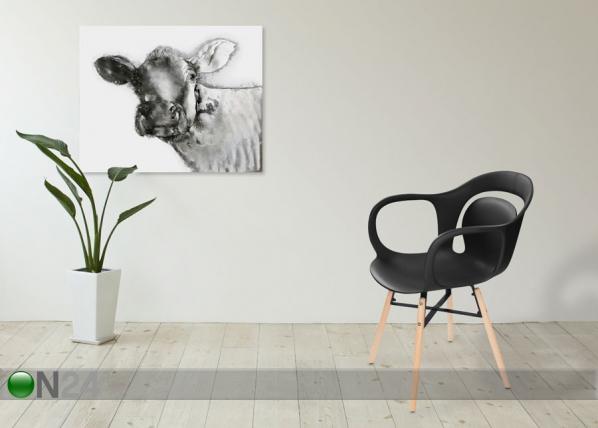 Комплект стульев, 4 шт A5-147546