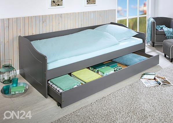 Кровать Malte 90x200 cm AY-147568
