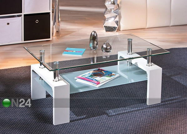 Sohvapöytä Alva 100x60 cm AY-147590
