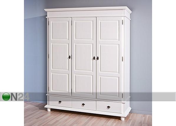 Шкаф платяной Danz AY-147599