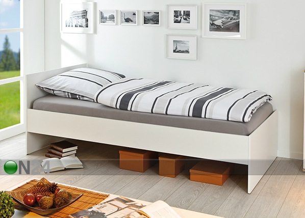 Sänky Lini 90x200 cm AY-147612