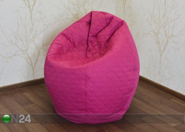 Säkkituoli Diana Style Premium 200L HA-147701