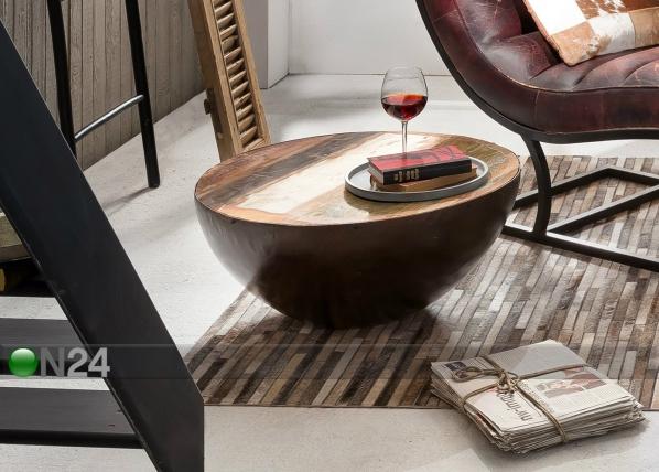 Журнальный стол Fridge Ø 70 cm AY-147726