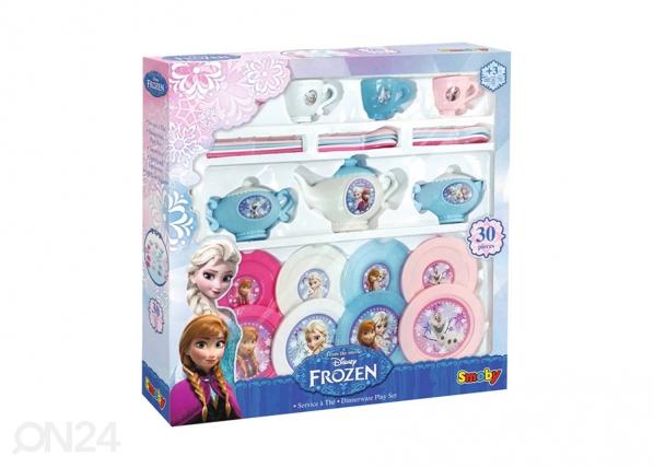 Teeastiasto Frozen RO-148464