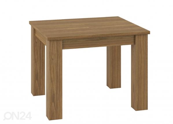 Удлиняющийся обеденный стол 89x101-181 cm TF-148541