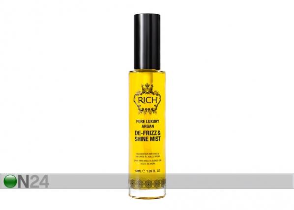 Kiiltoa antava hiusspray Rich Pure Luxury 50ml SP-148579