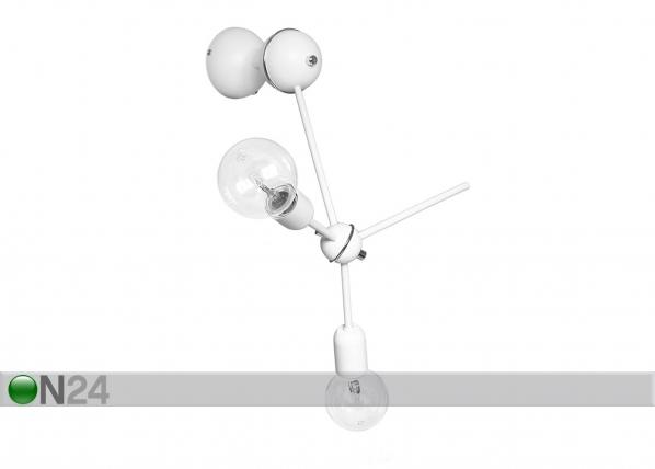 Бра Furia, белая AA-149181