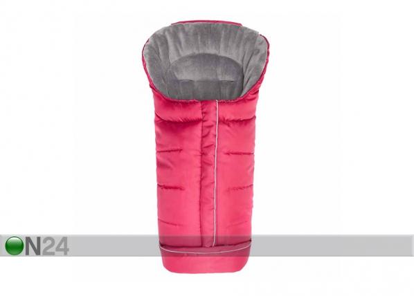 Lastenrattaiden lämpöpussi K2 UP-149223
