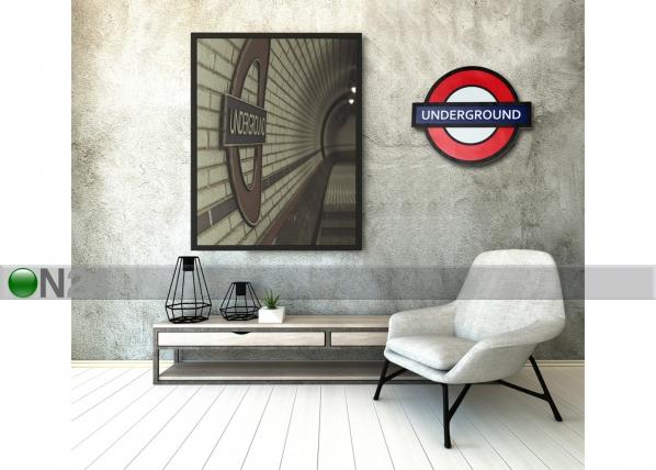 Seinalamp Underground AA-149271