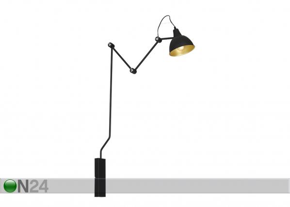 Seinalamp Bibi, 17 cm AA-149294