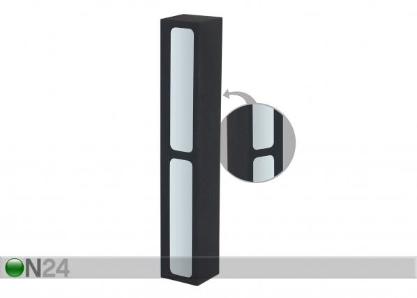 Seinävalaisin Klip AA-149360