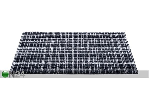 Дверной мат Fusion Dry 40x60 см AA-149554