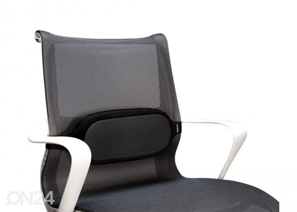 Selkätuki Lumbar Cushion musta HC-149715