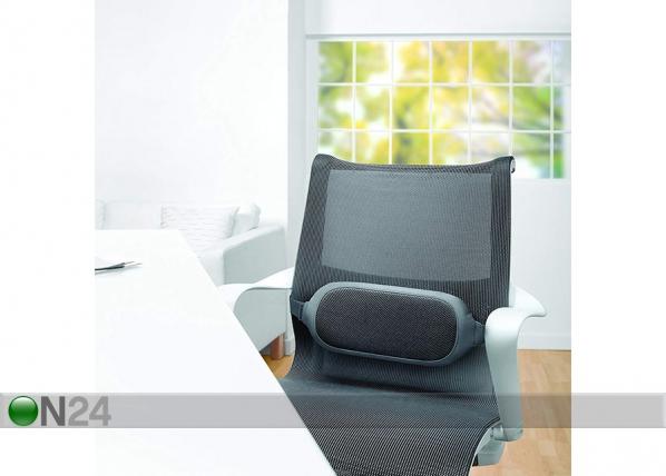 Selkänoja Lumbar Cushion harmaa HC-149716
