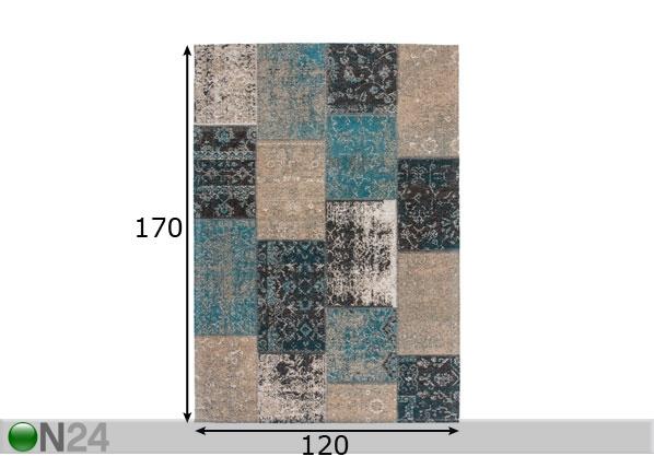 Vaip 120x170 cm A5-149789