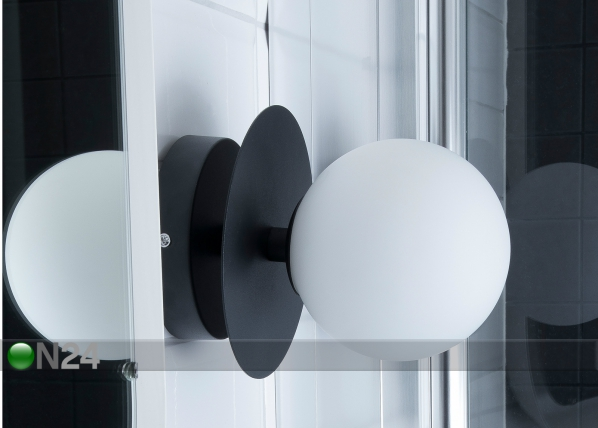 Подвесной светильник / бра в ванную комнату Art Deco AA-150119