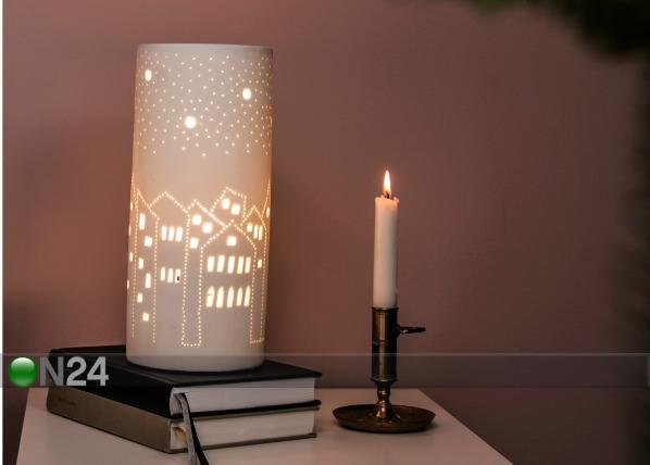 Настольная лампа Village AA-150300