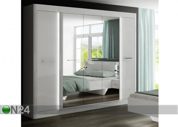 Шкаф платяной Cristal AM-150363