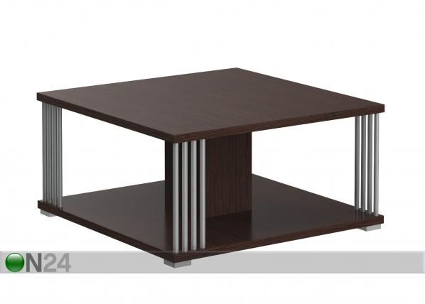 Журнальный стол Coffee 80x80 cm KB-150406