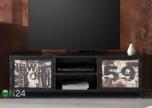 TV-taso Steel AY-150536