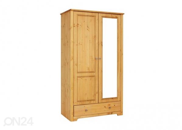 Шкаф платяной Hugo LW-150624