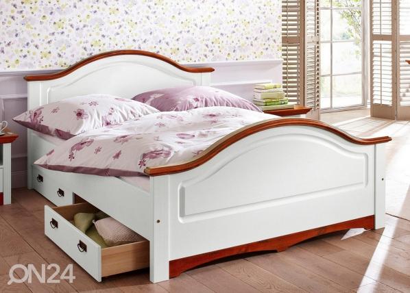 Кровать Konrad LW-150661