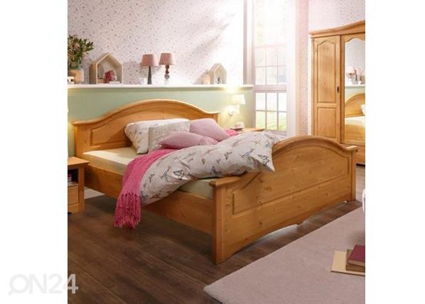 Кровать Konrad LW-150672