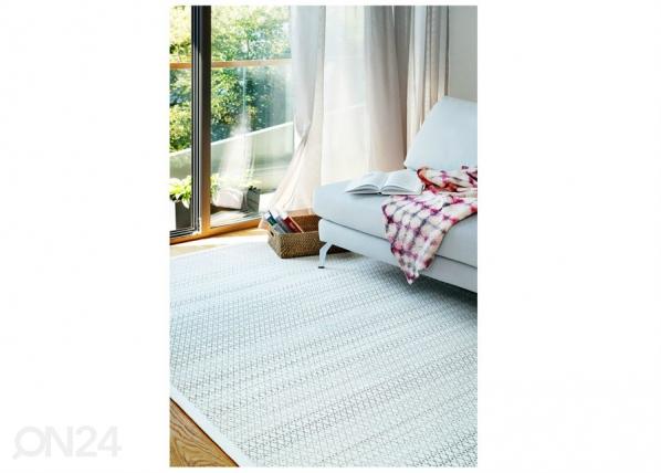 Narma smartWeave® vaip Tsirgu white 200x300 cm NA-150698