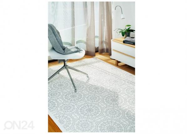 Narma smartWeave® vaip Raadi white 70x140 cm NA-150756