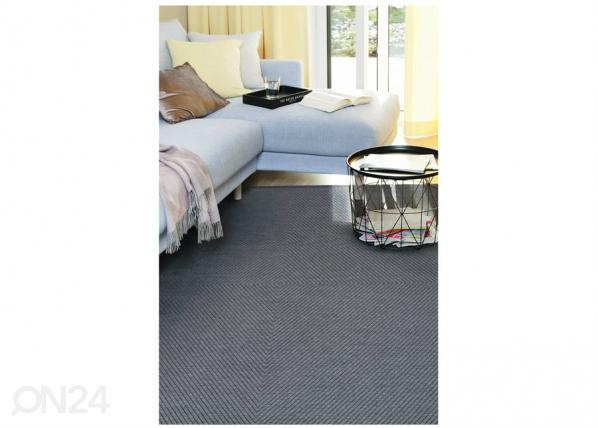 Narma smartWeave® ковер Vivva grey 70x140 см NA-150803