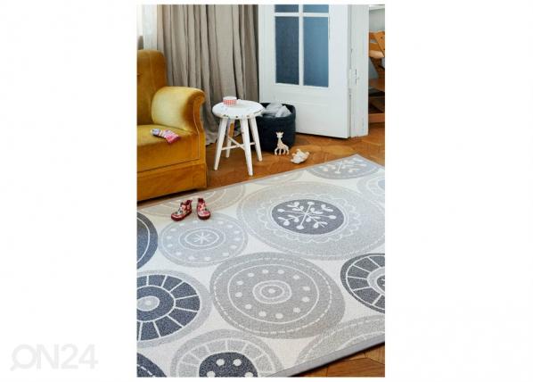 Narma smartWeave® ковер Maru beige 70x140 см NA-150820
