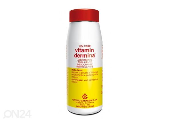 Vitamindermina deo-kehapuuder 2x100g TZ-150903