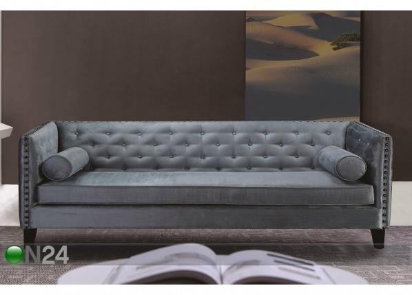 3-kohaline diivan Sofa AY-151025