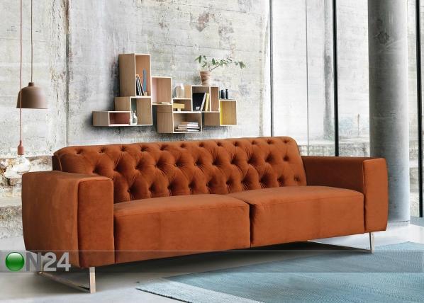 3-местный диван Sofa AY-151032
