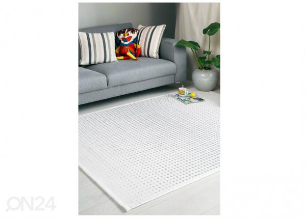 Narma smartWeave® vaip Helme white 200x300 cm NA-151125