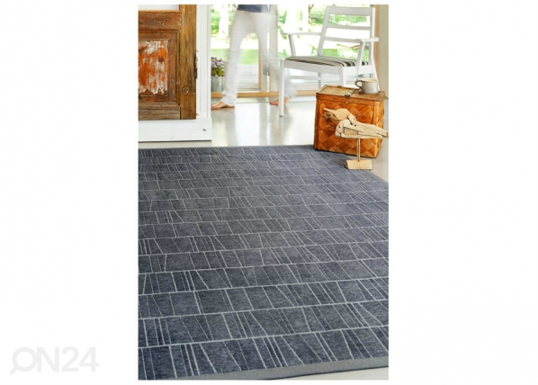 Narma smartWeave® vaip Kursi grey 200x300 cm NA-151161