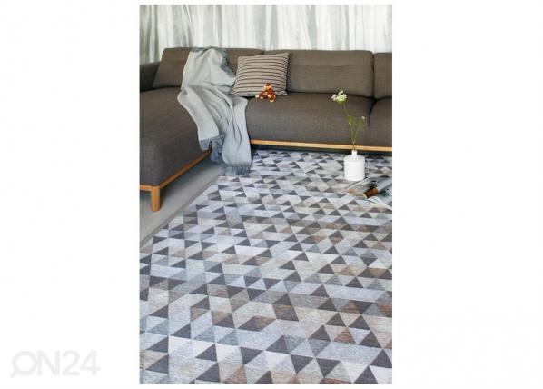 Narma smartWeave® vaip Luke beige 70x140 cm NA-151192