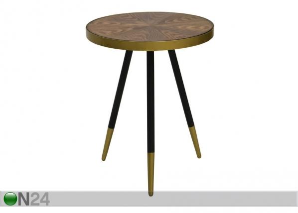Apupöytä Facett Ø 44 cm A5-151449
