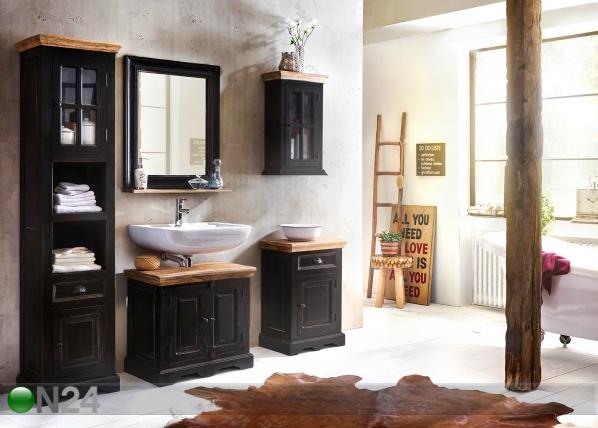 Kylpyhuoneen kaappi / vitriinikaappi Corsica AY-151520