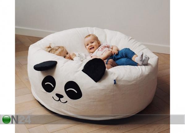 Lasten säkkituoli Panda GB-152053