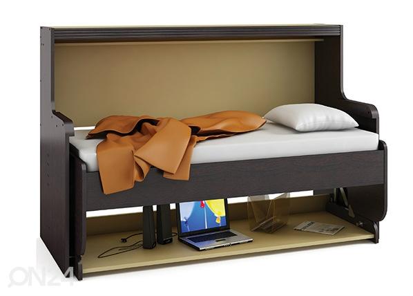 Откидная кровать-стол 90x190 cm AY-152194