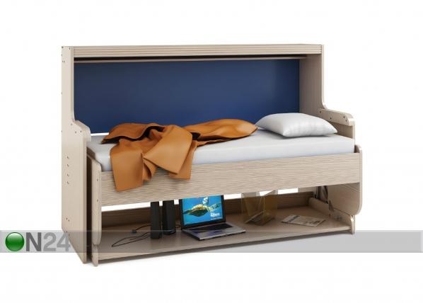 Откидная кровать-стол 90x190 cm AY-152195