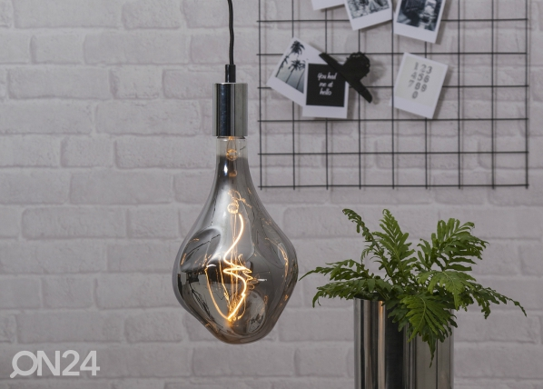 Декоративная LED лампочка, цоколь E27 AA-152205