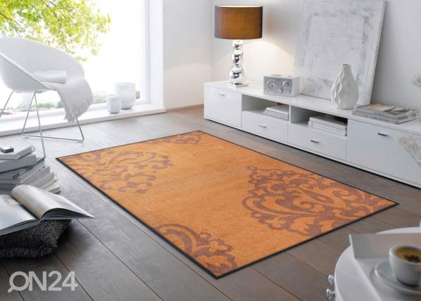 Matto Lucia copper 50x75 cm A5-152266